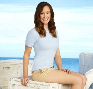 Adrienne Gang - Below Deck - Foreword to Insiders Guide to Becoming a Yacht Stewardess