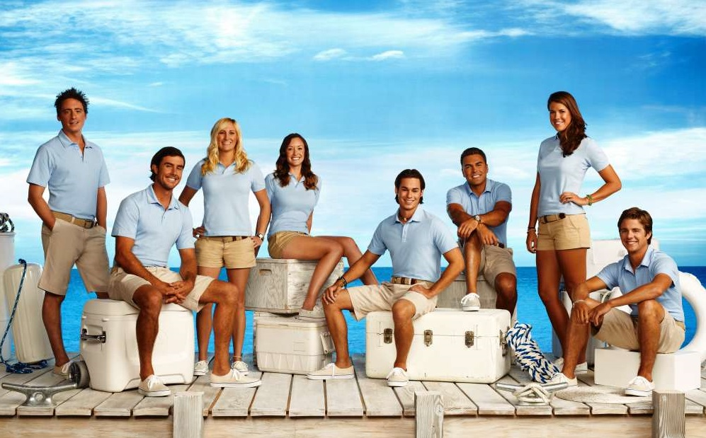 Below Deck Cast 2