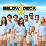 "Bravo TV's ""Below Deck"" Cast"