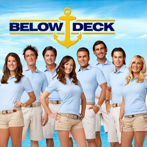 "Bravo TV's ""Below Deck"" Cast"