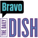 bravo tv the dish logo