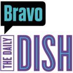 bravo tv the dish logo