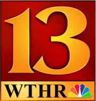 Channel 13 Logo Indianapolis