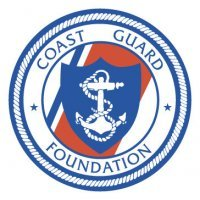 Coast Guard Foundation Logo