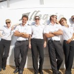 Official Yacht Stewardess Job Descriptions and Salaries (Including a Salary Chart)