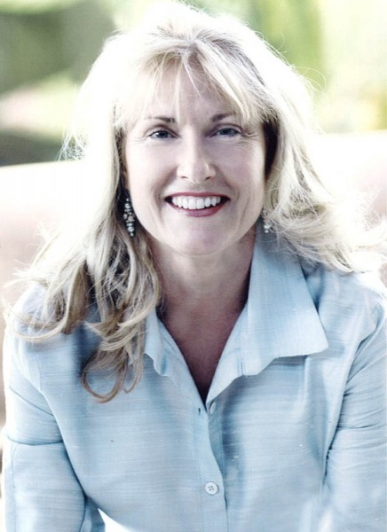 Debra Blackburn Boggio, Charter Broker for Fraser Yachts Worldwide