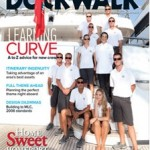 An A-Z Guide for Green Yacht Crew in October's Dockwalk