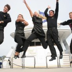 Preparing for Guests Aboard a Megayacht Can Be Stressful for the Crew (but fun, too!)