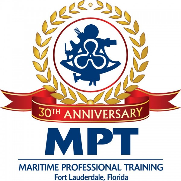 Maritime Professional Training (MPT)