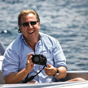 Martin Redmayne, Chairman of The Superyacht Group