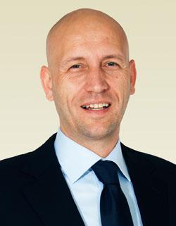 Peter Vogel - Warsash
