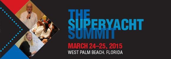 USSA Superyacht Summit 2015