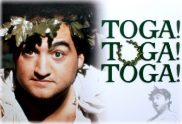 Toga Party Animal House