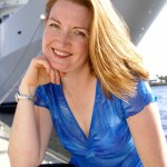 Victoria Allman, Yacht Chef and Author: www.VictoriaAllman.com