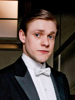William Mason Downton Abbey