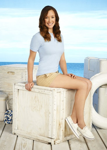 "Chief Stewardess Adrienne Gang of Bravo TV's ""Below Deck"" wrote the Foreword to ""The Insiders' Guide to Becoming a Yacht Stewardess"""