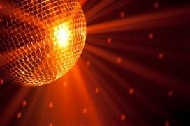 disco party theme night