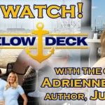 Below Deck Viewing Party with Adrienne Gang – August 19th – Indianapolis