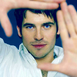 Downton Abbey's Rob James-Collier, who plays Thomas. Tell me he doesn't look like Dave from Below Deck!